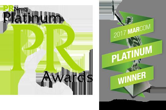 Platinum PR Awards